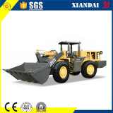 3.0ton Mining Machinery Witn 1.7cbm Bucket for Hot Sale Xd935A