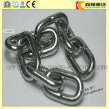 Stud Anchor Link Chains Black/Hot Galvanized Ship Anchor Chain
