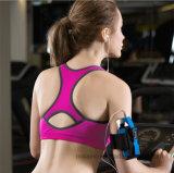 Factory Wholesale Seamless Push up Sports Yoga Bra