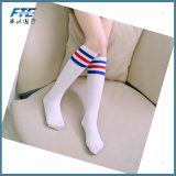 Cotton Children Campus School Knee Sock with Cheap Price