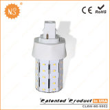 CE RoHS 120V 277V 6W G24 Pl LED Lamp