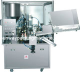 Inner Heating Type Filling and Sealing Machine (B. Gfn-30-1)