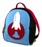 Children Neoprene School Bag (LB-020)