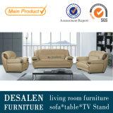 Top Grain Genuine Italian Leather Sofa, Best Home Furniture (A838)