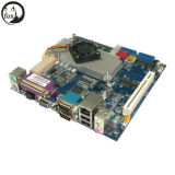 Atom Motherboard Based on GM45+Ich9 Chipest with Mini Pcie