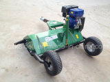 1.2m 13/15HP Engine with Wheel at Rear ATV Flail Mower