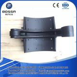 Auto Spare Part Iron Cast Brake Sysytem Brake Shoes