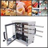 Professional Manufacture Chimney Bread Machine
