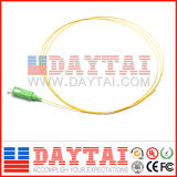 Sc/APC Sm Fiber Optic Pigtail 1.5m 2m 3m