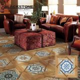 Spainish Impression Series Glazed Tile with Matt Surface 600*600 (6190294)
