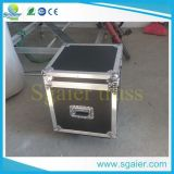 Custom Heavy Duty Metal Hard Aluminum Tool Box Flight Cases with Egg Foam Inside