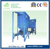 Ccaf Cartridge Dust Collector for Metal Dust
