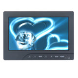 "High Brightness 7"" TFT Touch Screen Monitor with HDMI VGA"