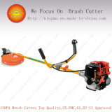 31cc High Quality Side-Attached Brush Cutter with 139fa Engine