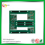 Solar Panel PCB with OSP and Carbon