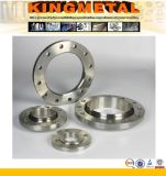 F316 Stainless Steel Forged 78 Inch Large Diameter Plate Flange