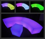 Decoration Waterproof LED Stools for Bar/KTV Party/ Illuminated Bar Stool Furniture (G003)