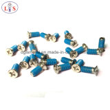 High Quality Countersunk Head Bolt with Nylok/Furniture Bolt