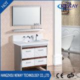 New Design Floor Standing Steel Waterproof Bathroom Vanity Units