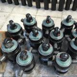 Used for Trailers and Tippers Single Acting Hydraulic Cylinder