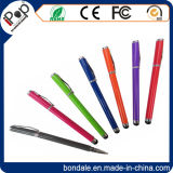 2 in 1 Stylus Ball Point Pen for Smartphone