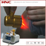 Laser Therapeutic Apparatus for Joint Pain and Sports Injuries