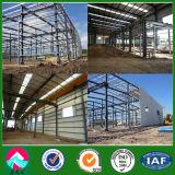 Light Steel Structure Building Construction (XGZ-SSB137)
