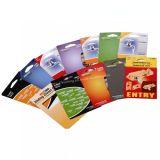 Custom Paper PP PVC Label Hang Tag