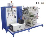 CE Approved Jyt-20 Hot Melt Adhesive Tape Laminating Machine/Hot Melt Coater, Label/Trademark/Slide Fastener Gluing