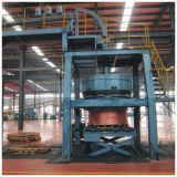 Copper Rod Continuous Casting and Rolling Line (UL+Z-1900+255/12)