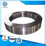 Forged High Precision SS304 Forging Ring According to Drawing