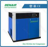 High Efficiency Clean Dry Oil Free Air Compressor for Printings