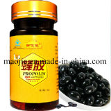 High Quality Propolis Soft Capsule for Slimming (FJ-89)