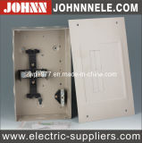 CH 4way Power Iron Distribution Box
