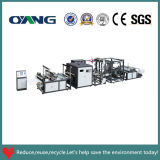 Nonwoven Shopping Bag Machine with Handle Attach