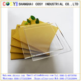 Decorative Panel Plastic Sheet 1.2g/cm3 High Quality Cast Acrylic Sheet for Tanning Bed