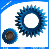 PP Plastic Injection Miter Gear