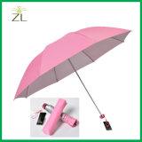 Wholesale High Quality Small Foldable Travel Rain Lady Umbrella