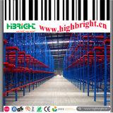Heavy Duty Drive in Warehouse Racks