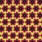 Polyester Beautiful Printed 600d*600d Fabric with PU Coating!