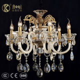 Modern Simple Crystal Chandelier for Indoor (AQ20039-6)