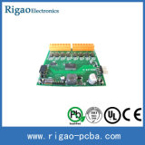 HASL Printed Circuit Board Assembly for Industry Control