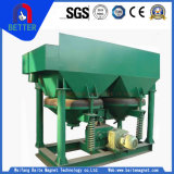 High Quality Fixed a Sieve Type/Jig Separator Machine for Manganese Ore Extraction, Manganese Ore Refining Machine