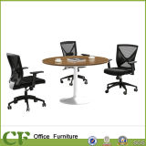Melamine Office Round Meeting Table