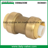 Push Connect Straight Male Adapter (IC-1016)