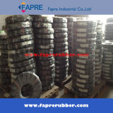 Price of Oil Resistant Flexible Hydraulic Rubber Hose SAE 100r17