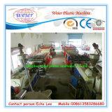 PVC Foam Board Extrusion Line for Building Templete