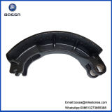 Casted Truck Brake Shoes for American Truck 4715