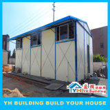 Yh Modular Kit House