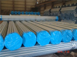 A795 Hot Dipped Zinc Coated Welded Fire Protection Steel Pipe with UL FM Certificates